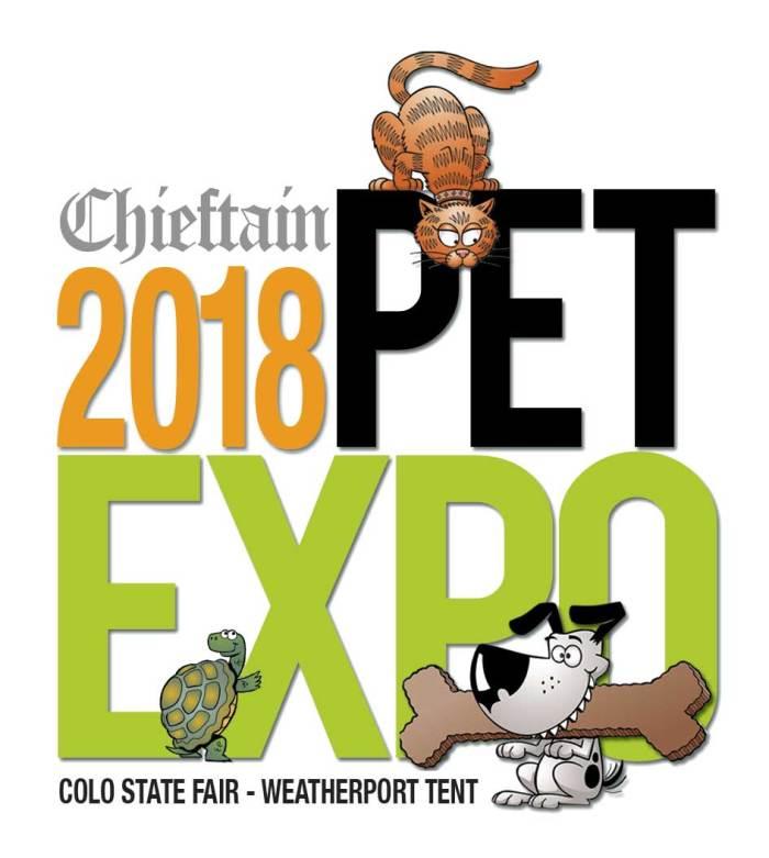 Chieftain Pet Expo 2018