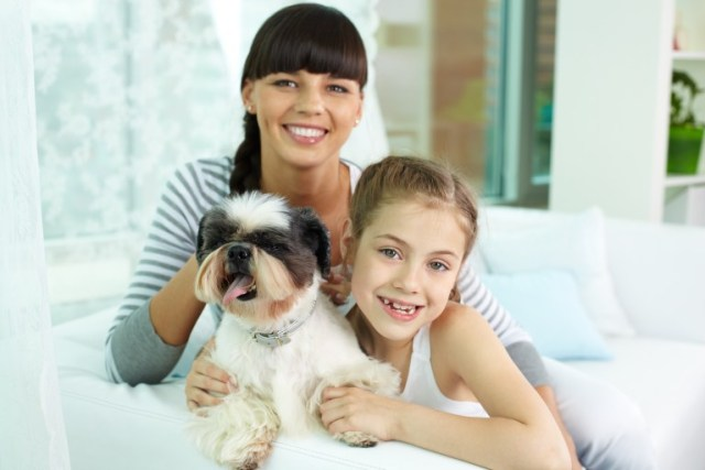 Our products are safe for children, pets, and the rest of us!