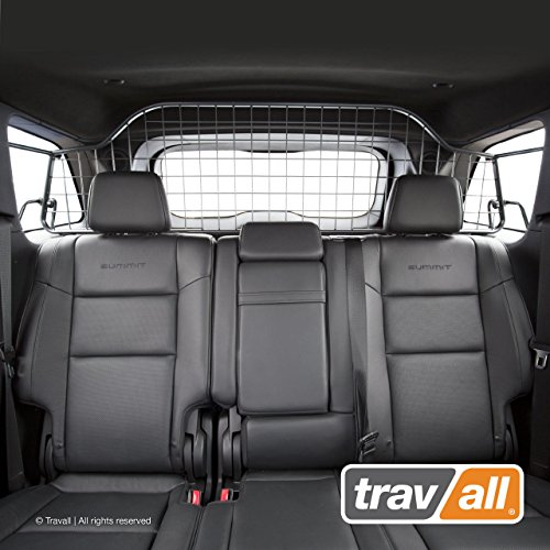 Vehicle-Specific Dog Guard Travall Guard TDG1154
