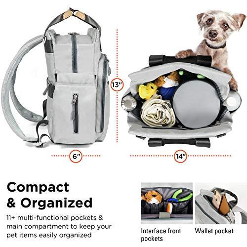 ARCA PET Travel Bag for Cat \u0026 Dog