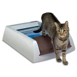 PetSafe ScoopFree Original Self-Cleaning Cat Litter Box