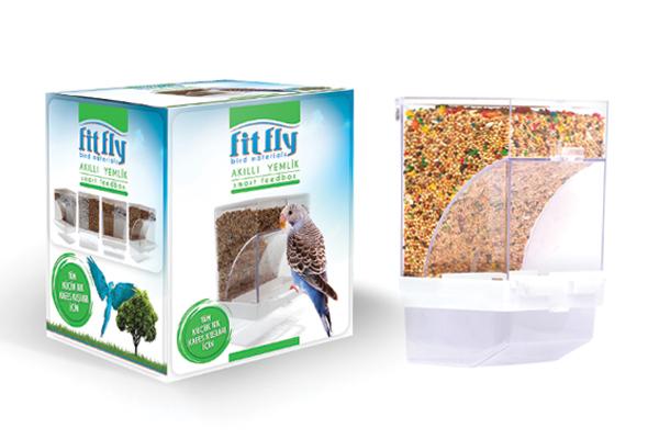 Bird Breeder Supplies