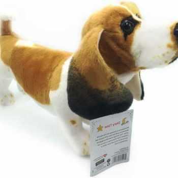 Basset Hound Toy