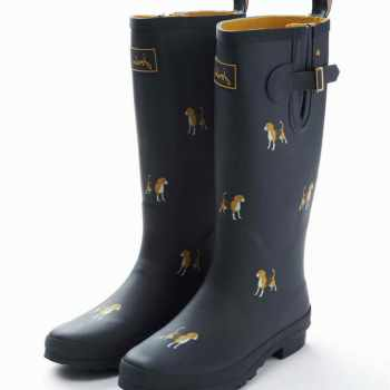Beagle Rain Boots