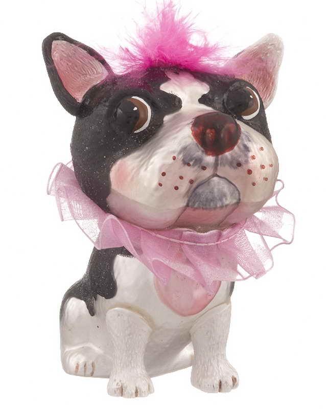 Boston Terrier Ornaments