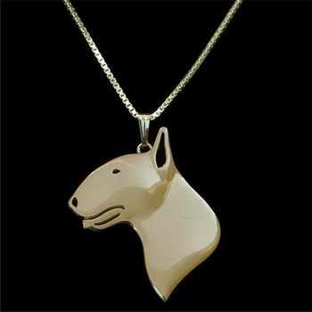 Bull Terrier Jewelry