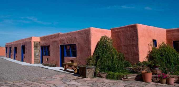 Casas Grandes Chihuahua