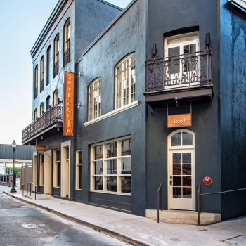 Catahoula Hotel New Orleans
