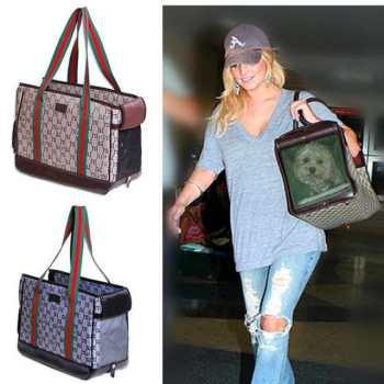 Chihuahua Carrying Bags