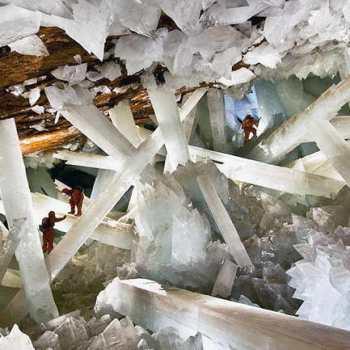Chihuahua Caves
