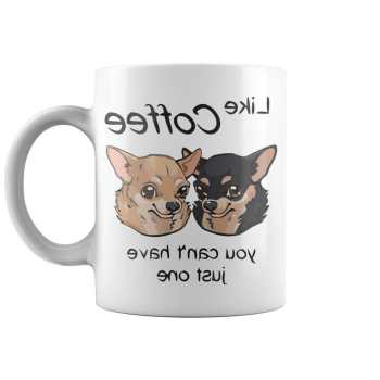 Chihuahua Coffee Mugs