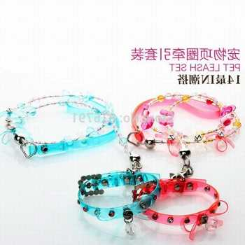 Chihuahua Collars And Leashes