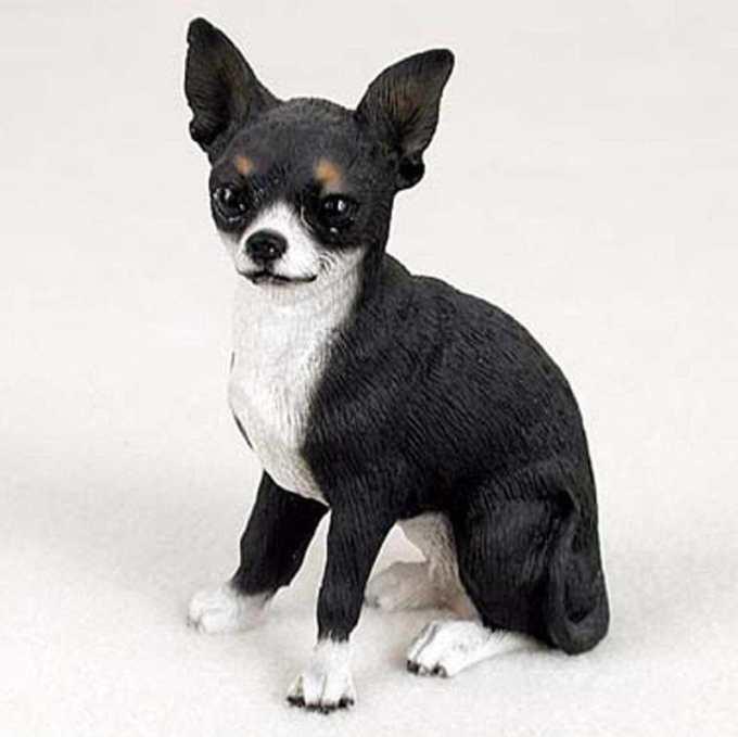 Chihuahua Figurine