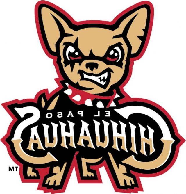 Chihuahua Logo