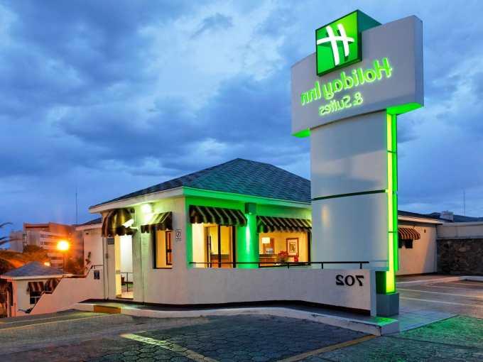 Chihuahua Mexico Hotels