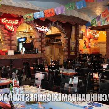 Chihuahua Restaurant