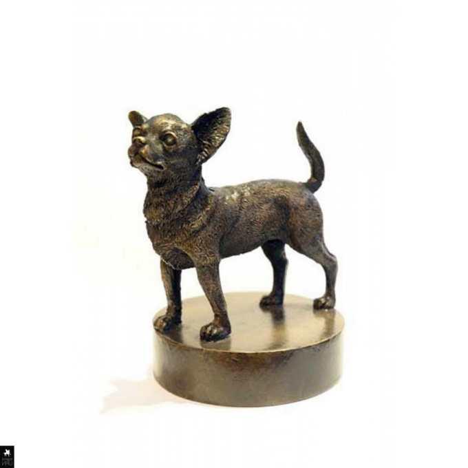 Chihuahua Urns