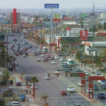 Ciudad Juarez Chihuahua Mex