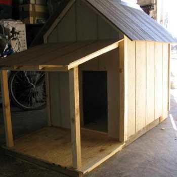 Dog House For Labrador