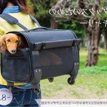 Dachshund Carry Bag