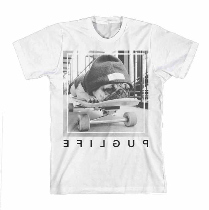 Doug The Pug T Shirt