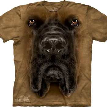 English Mastiff T Shirts
