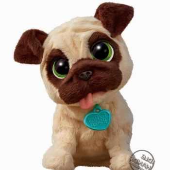 Furreal Friends Pug Puppy