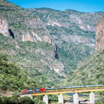 Copper Canyon Chihuahua Mexico