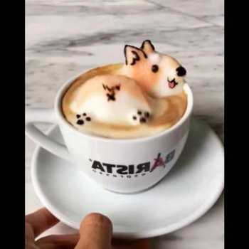 Corgi Coffee