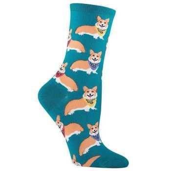 Corgi Socks Men