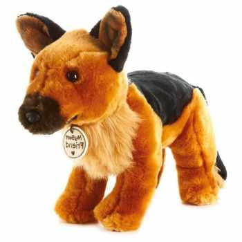German Shepherd Stuffed Animal Amazon