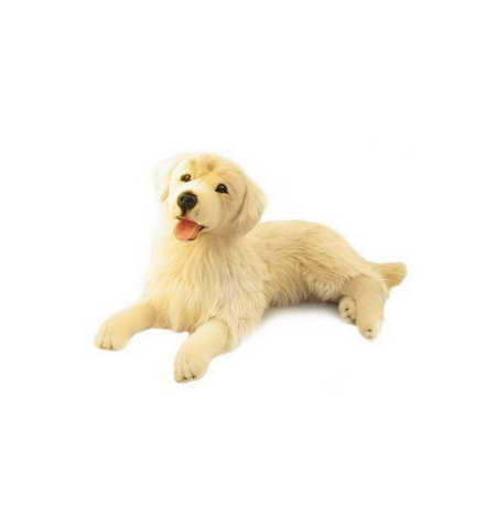 Giant Golden Retriever Stuffed Animal