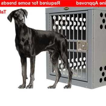 Great Dane Airline Crate