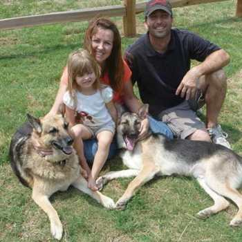 Greater Houston German Shepherd Dog Rescue
