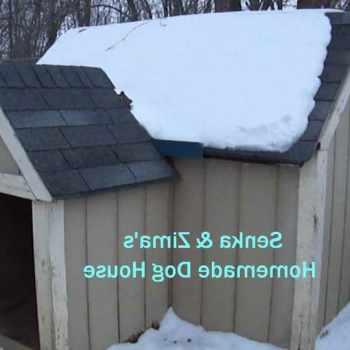 Husky Dog Houses