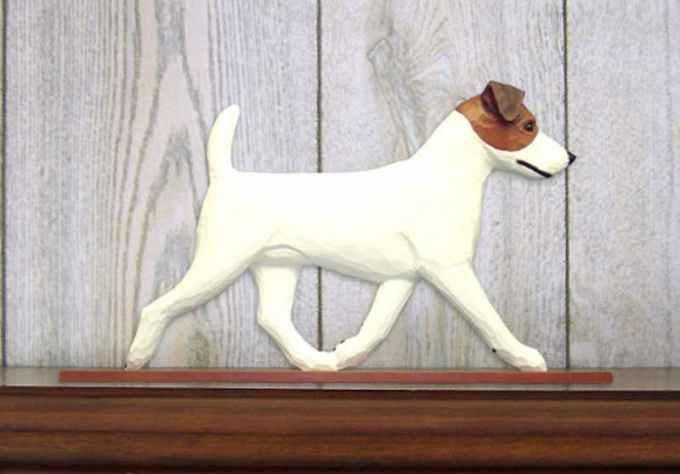 Jack Russell Figurine