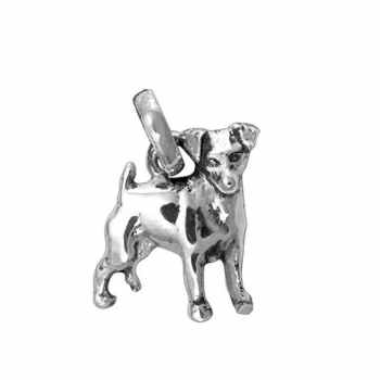 Jack Russell Terrier Charms