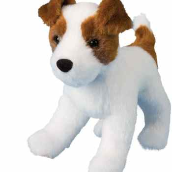 Jack Russell Terrier Stuffed Animal