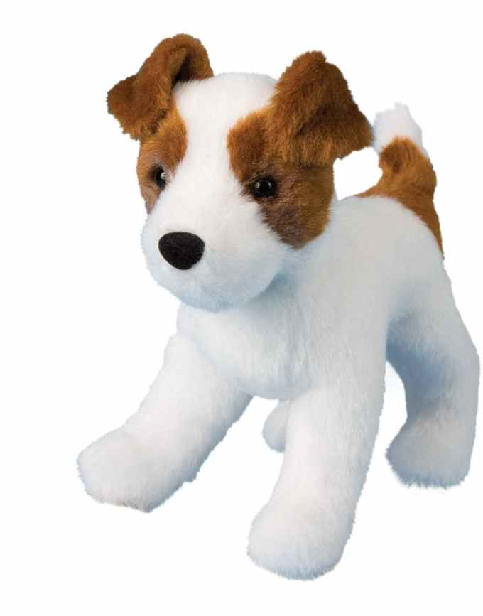Jack Russell Terrier Stuffed Animals