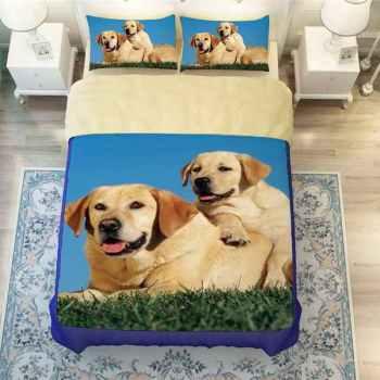 Labrador Bedding