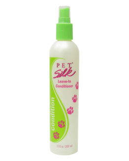 Petsilk-Leave In Conditioner