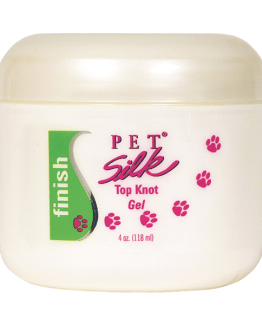 Petsilk-Top Knot Gel