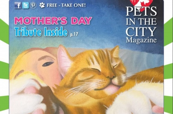 May 2015 Issue: Mother's Day Tribute