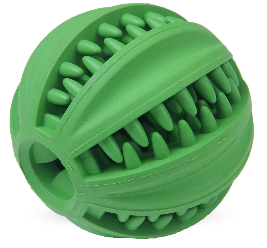 EETOYS IQ Dog Treat Ball review