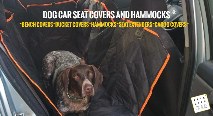 dog car cover for gsp
