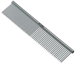 Andis Pet Steel Comb review