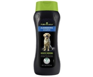 FURminator deShedding Ultra Premium Dog Shampoo review