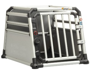 4pets ProLine Crash Tested Dog Crate with Aluminum Frame, review