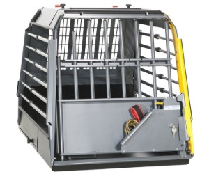 4x4 North America Variocage Single Crash Tested Dog Cage review