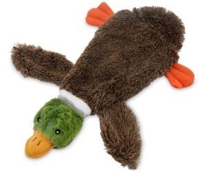 Best Pet Supplies Stuffless Squeaky Wild Duck review